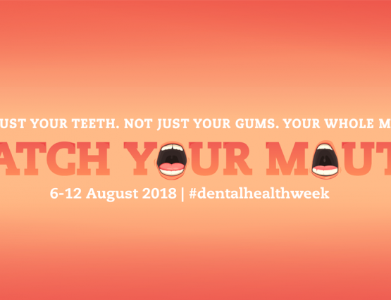 dental health week